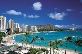 美肌調整士資格認定講座inハワイ
